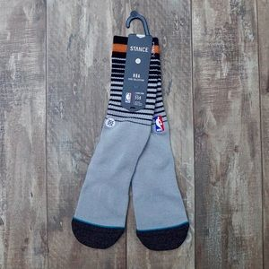 Stance NBA Core Collection Suns Arena Crew Socks